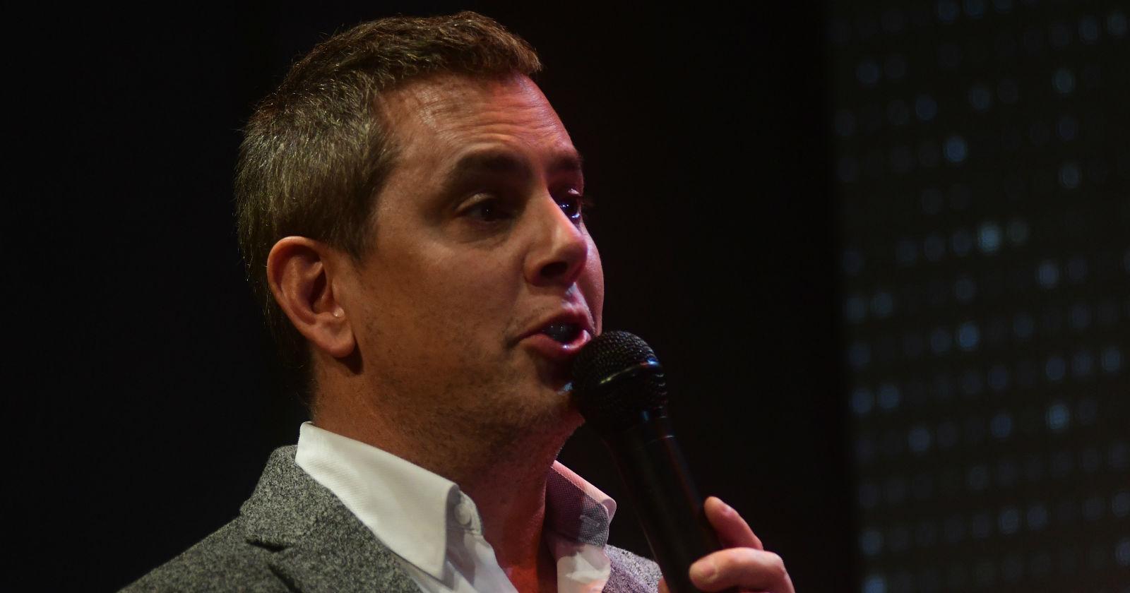 José Miguel Viñuela debutará con nueva programa en Mega junto a Kika Silva