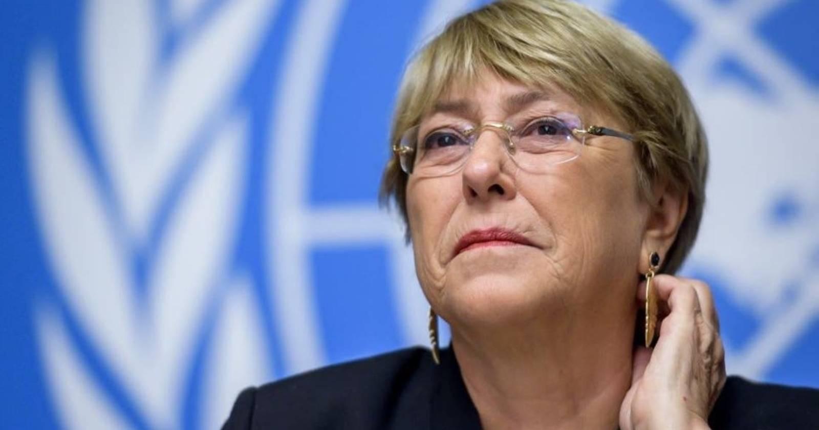 Bachelet envía misiónpara investigar las violaciones a los DD.HH. en las protestas en Perú