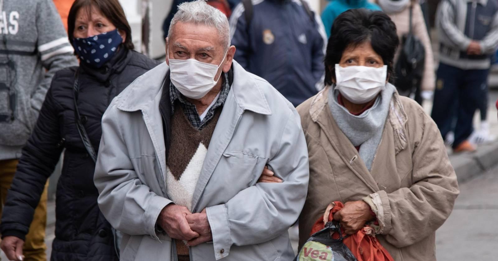 La debacle de las pensiones y el sistema de reparto en Argentina: