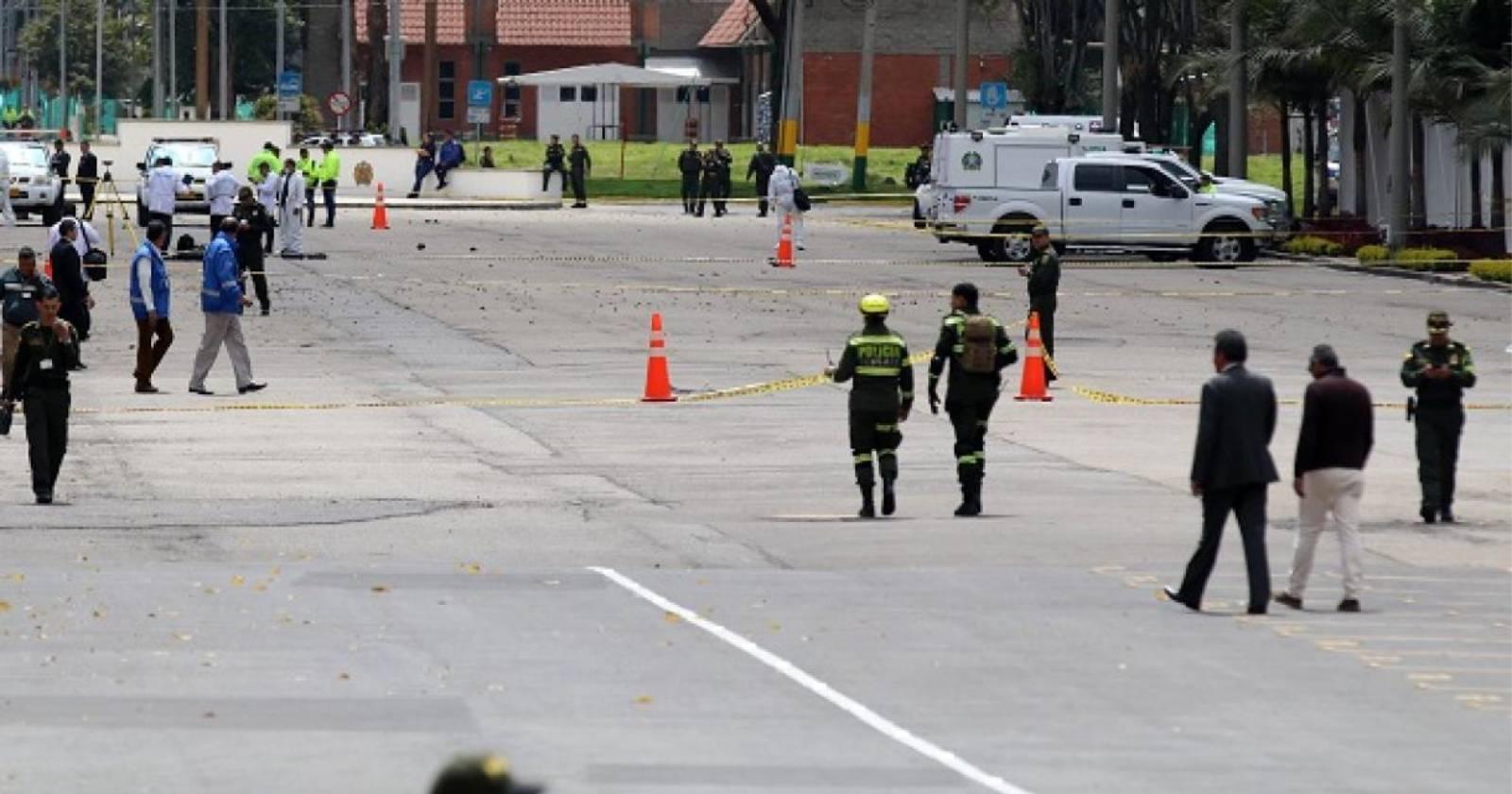 Colombia sufre dos ataques armados: 13 personas fueron asesinadas