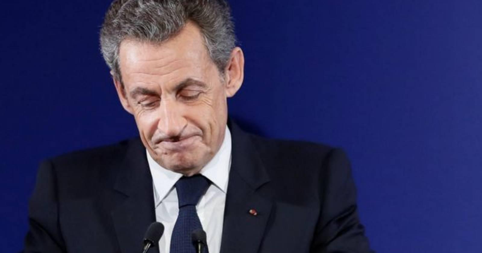 Nicolás Sarkozy: el histórico juicio contra el ex presidente de Francia acusado de corrupción