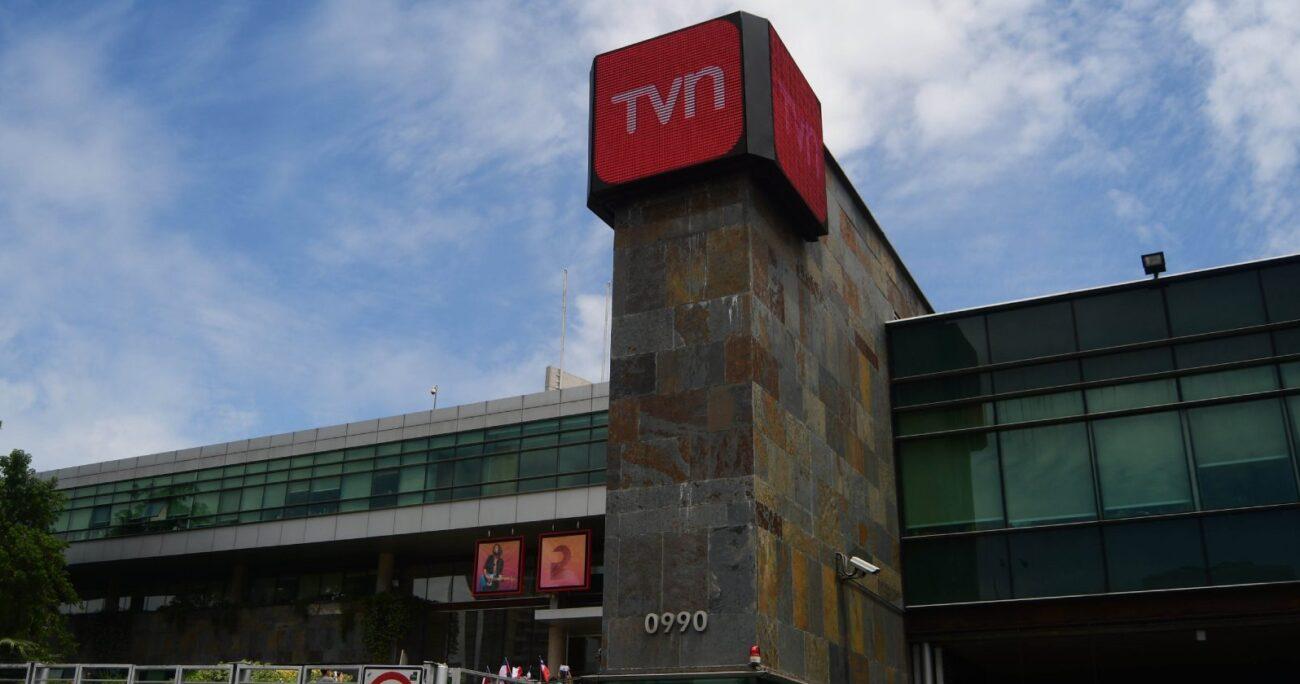 En el período enero – septiembre, TVN obtuvo pérdidas por $4.198 millones. Foto: Agencia UNO