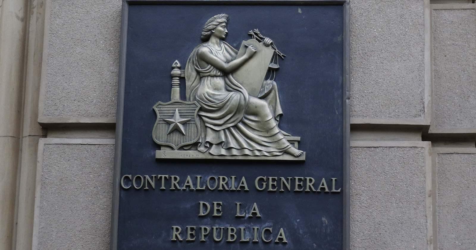 Encuesta de Contraloría: 70% cree que en Chile hay más corrupción, respecto al año pasado