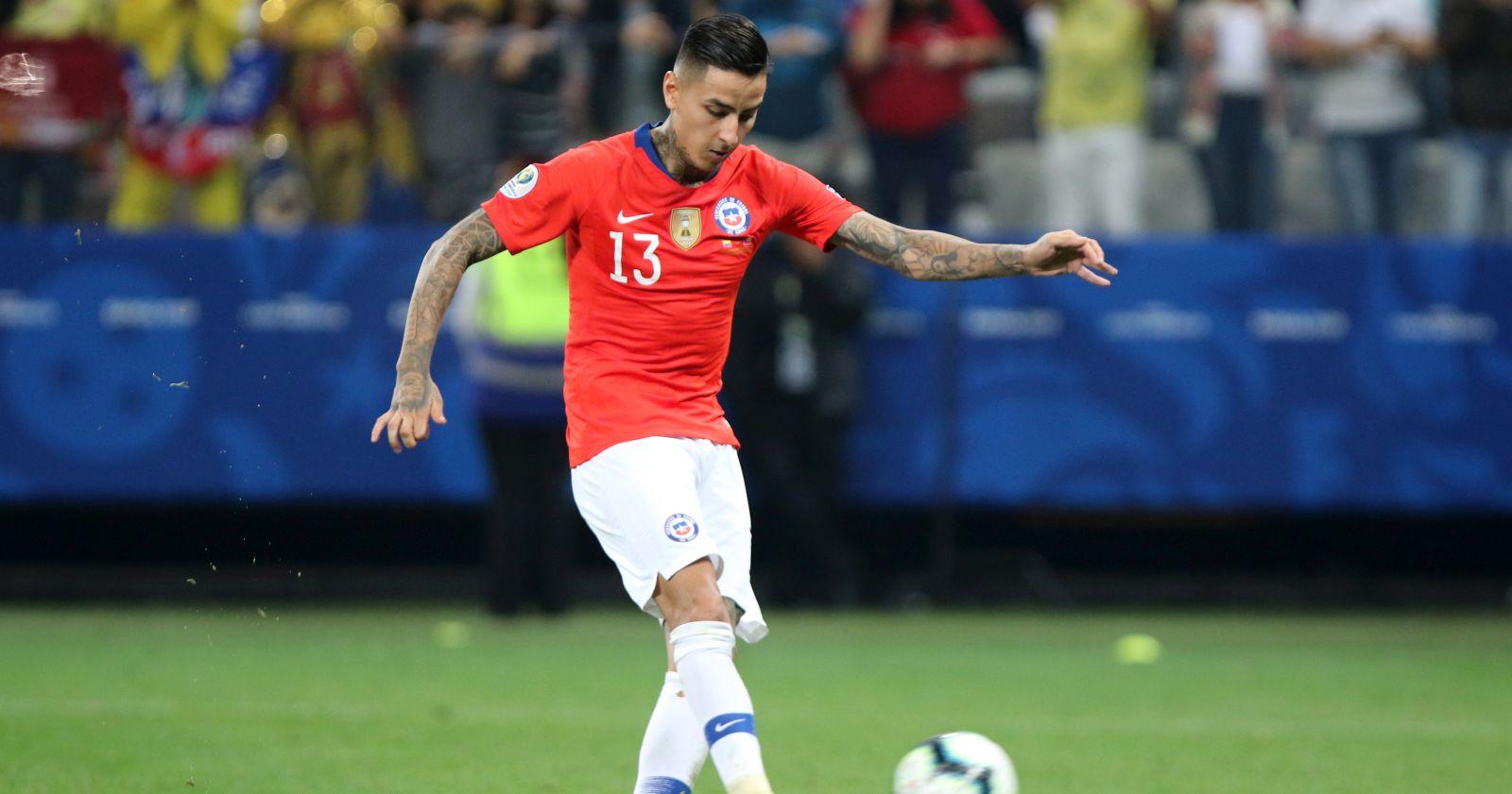 Las complicaciones de los seleccionados nacionales para llegar a Chile por las clasificatorias