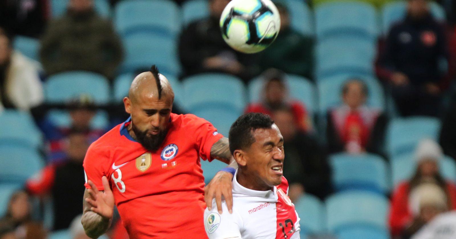 Clásico del Pacífico: los datos del duelo entre Chile y Perú por las clasificatorias