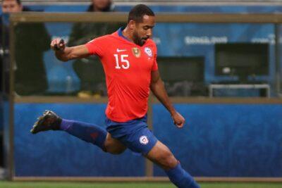 El retorno de Beausejour y la ausencia de Vargas marcan la nómina de Chile de cara a Perú y Venezuela