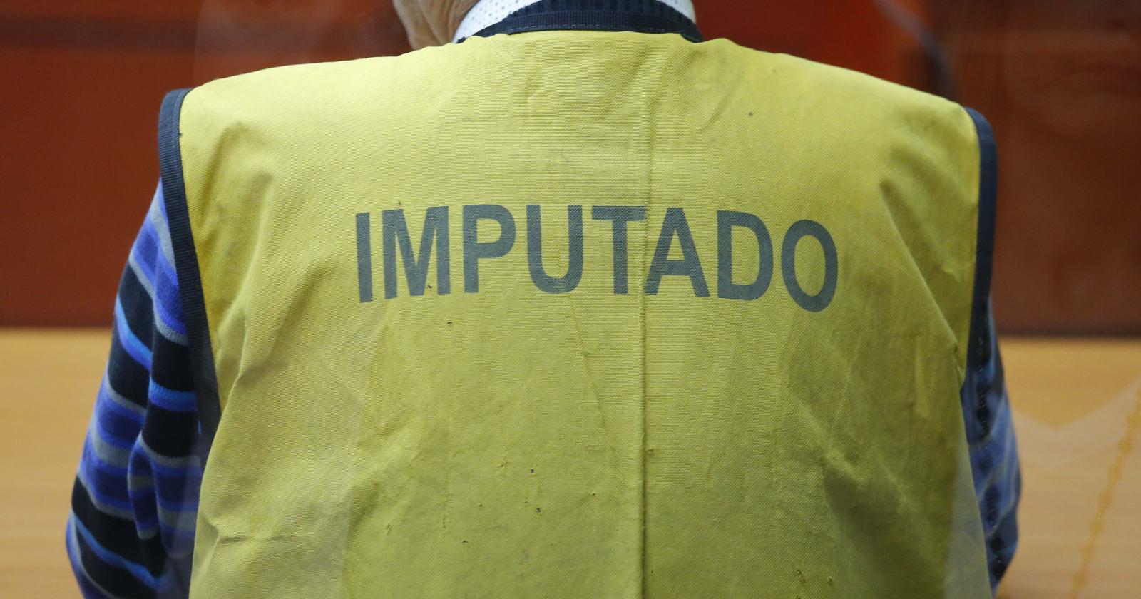 """""""10 años de prisión para hombre que secuestró y violó a joven en Quilicura"""""""