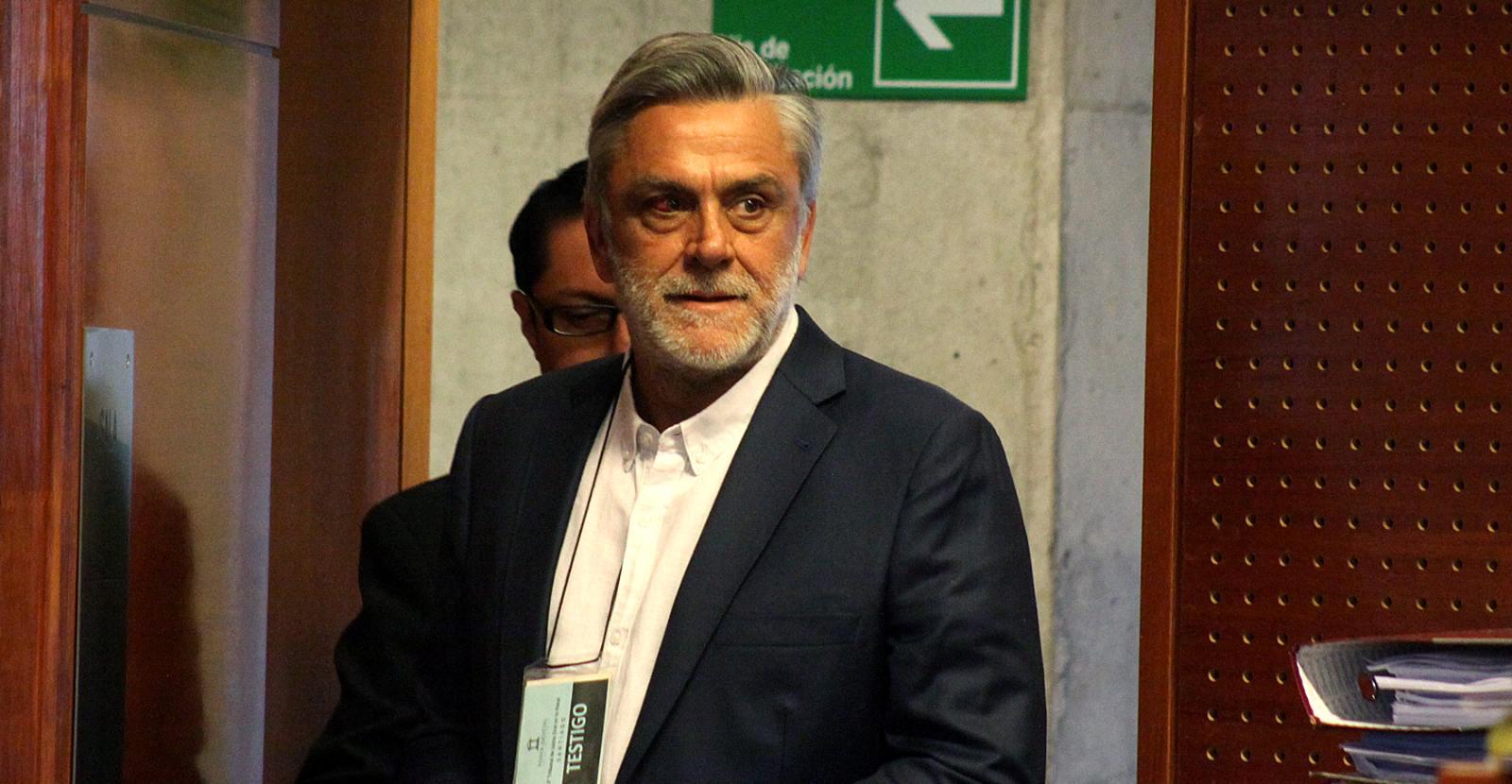 Ni constituyente ni presidente de la UDI: Longueira es inhabilitado por el Servel por caso SQM