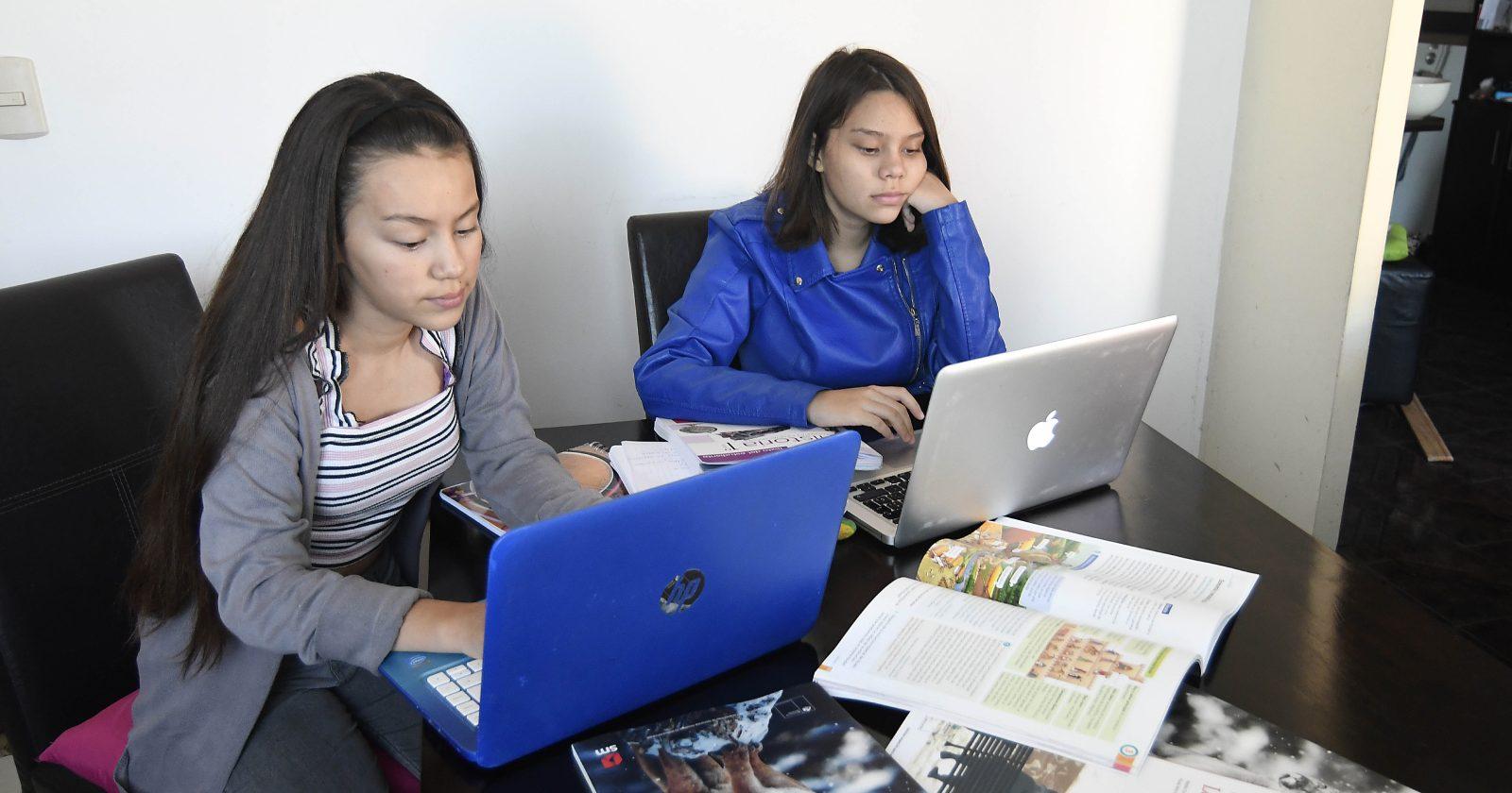 El impacto de la suspensión de las clases presenciales en el aprendizaje del inglés