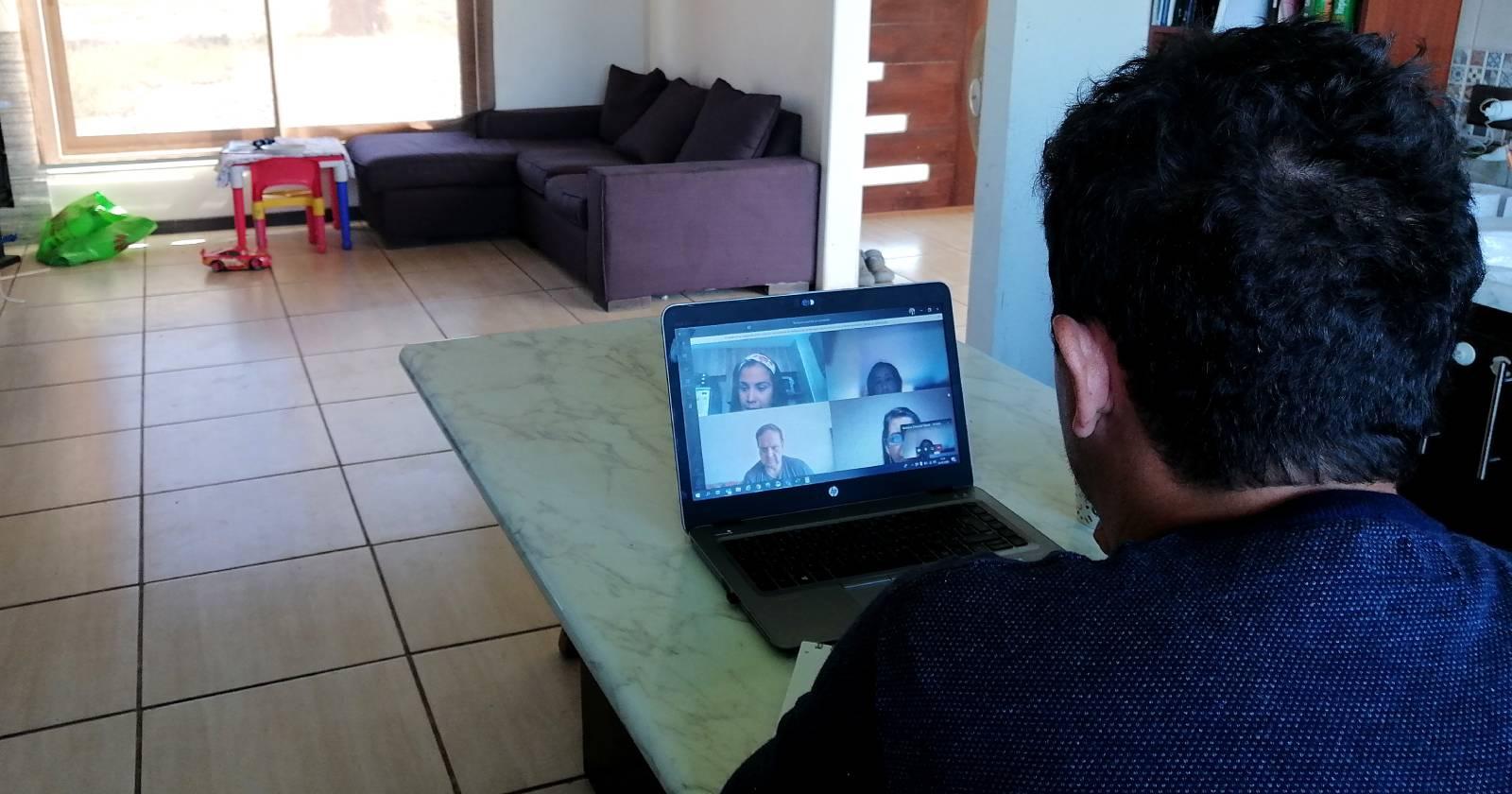 Nativos digitales: ¿una brecha social?