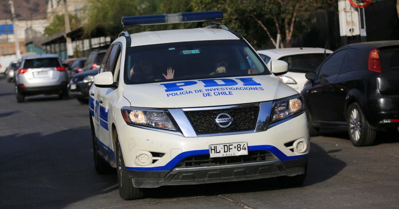La mujer había sido vista por última vez el pasado 9 de noviembre en Machalí. Foto: Agencia Uno