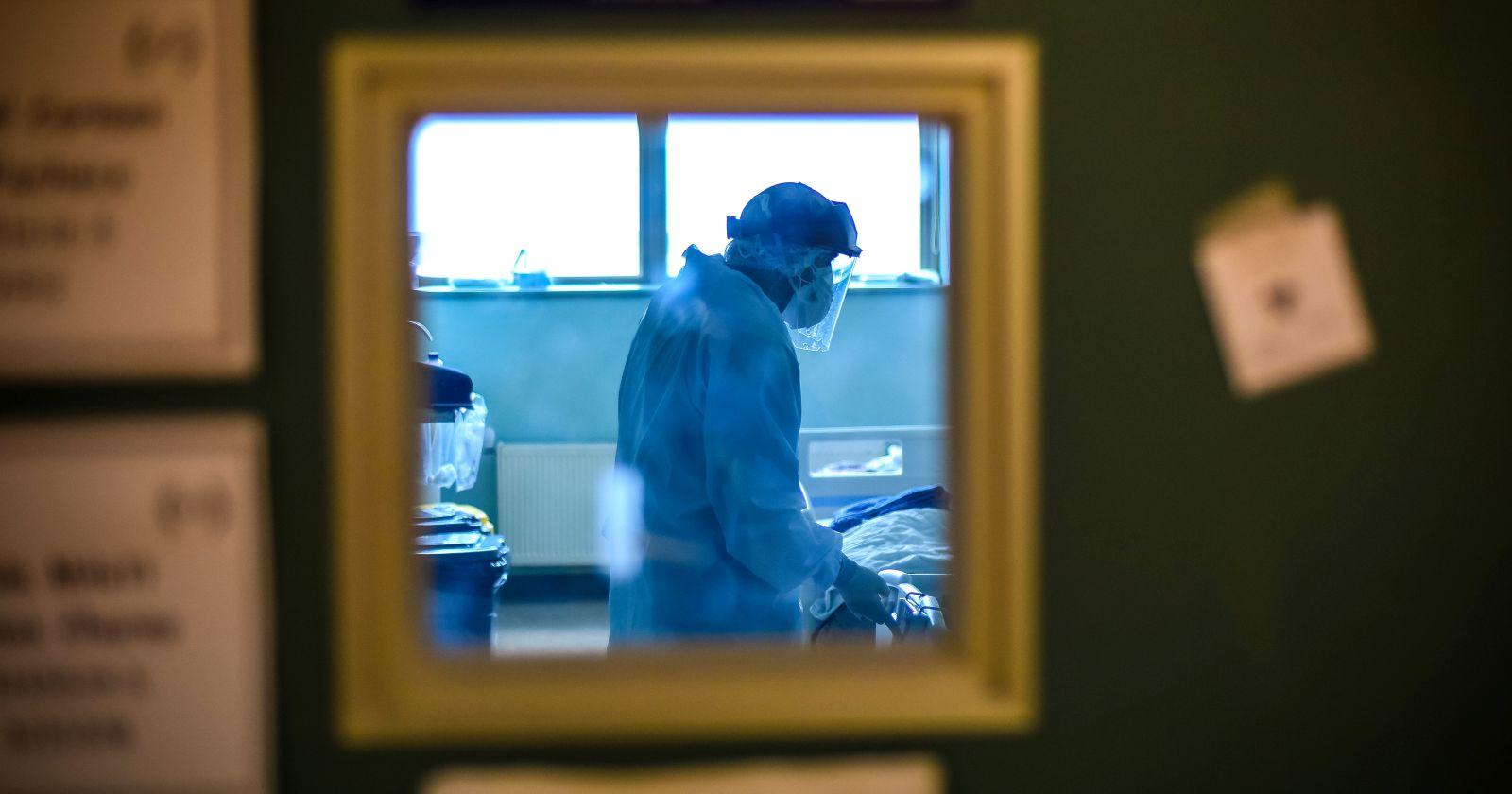 Informe epidemiológico: Temuco lidera las cifras de casos activos de COVID-19