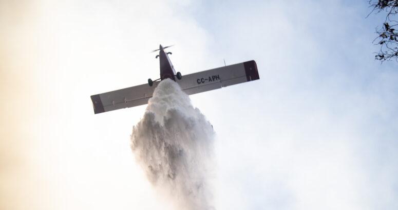 """FNE pide sanciones para empresas del """"cartel del fuego"""" por colusión"""