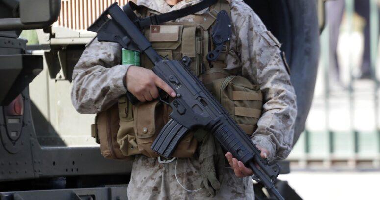 Aplazan para el 10 de diciembre formalización de capitán del Ejército por crimen de  Romario Veloz