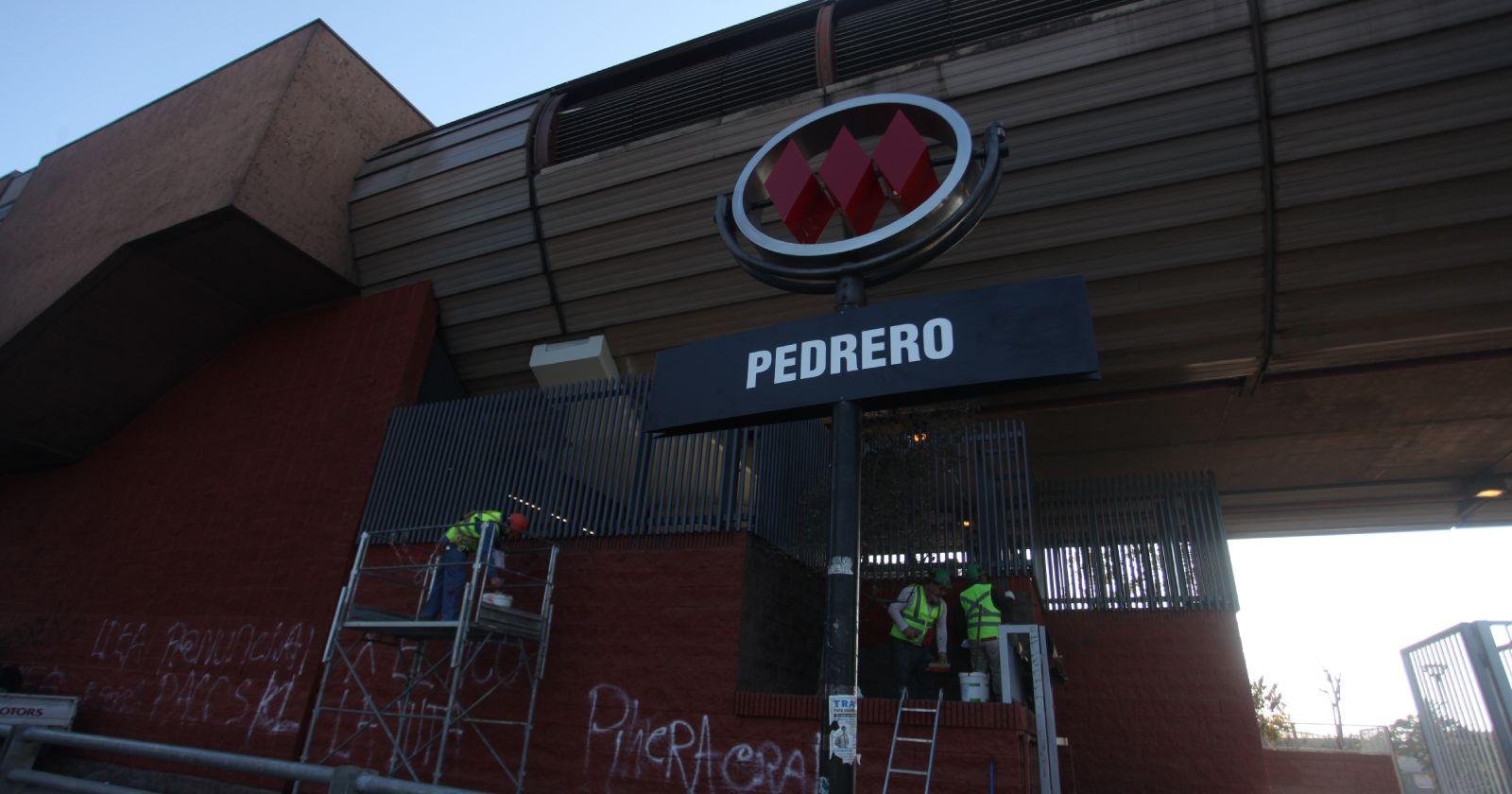 Las pruebas que manejaba la fiscalía por el incendio en estación Pedrero