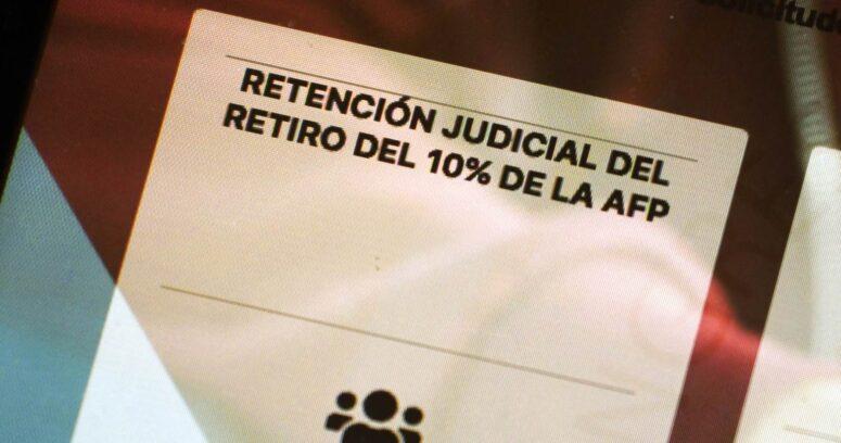 El drama detrás del no pago de las retenciones del 10% por pensiones alimenticias