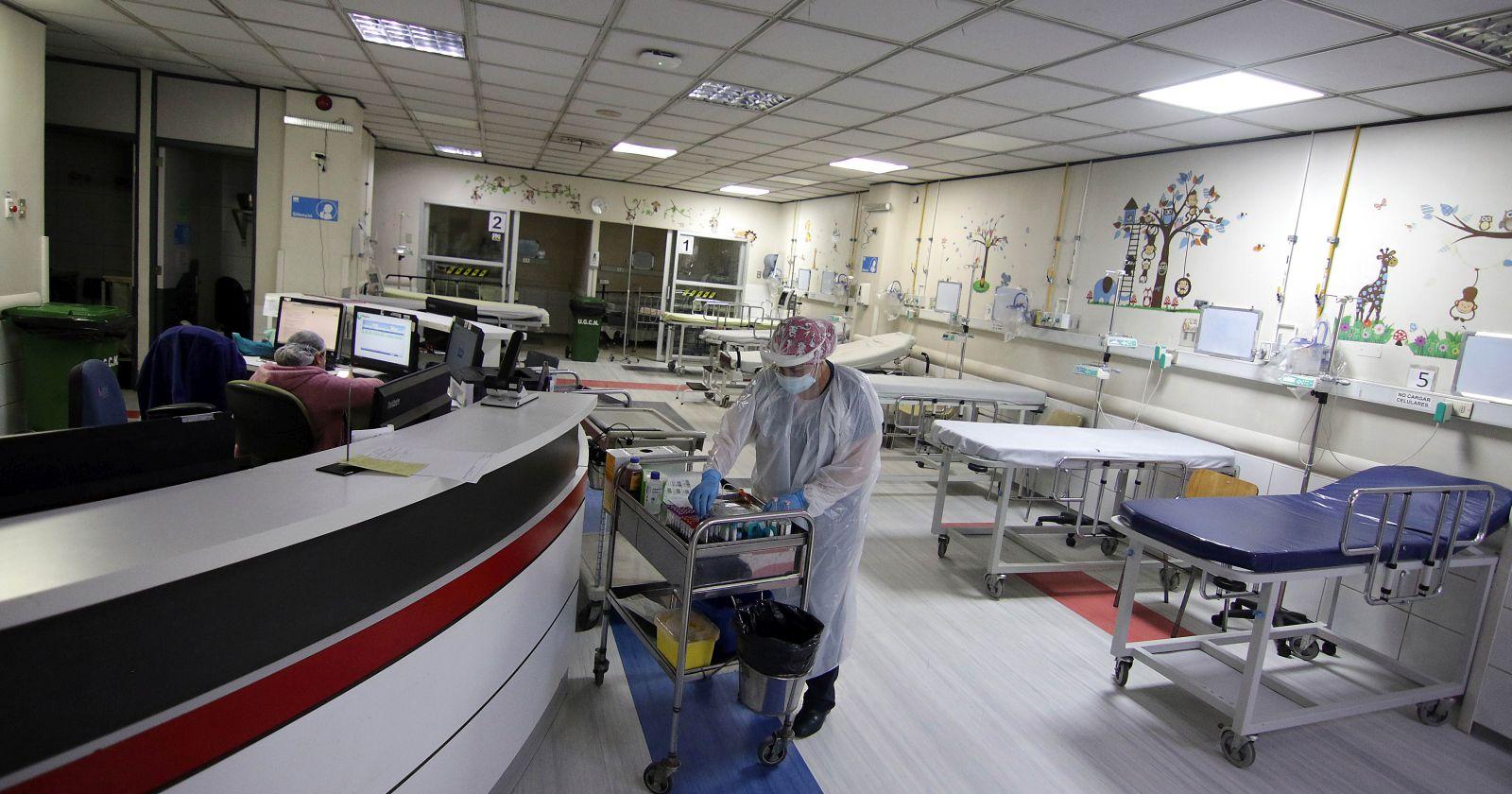 Inician campaña de diagnóstico temprano del cáncer tras baja de consultas por la pandemia