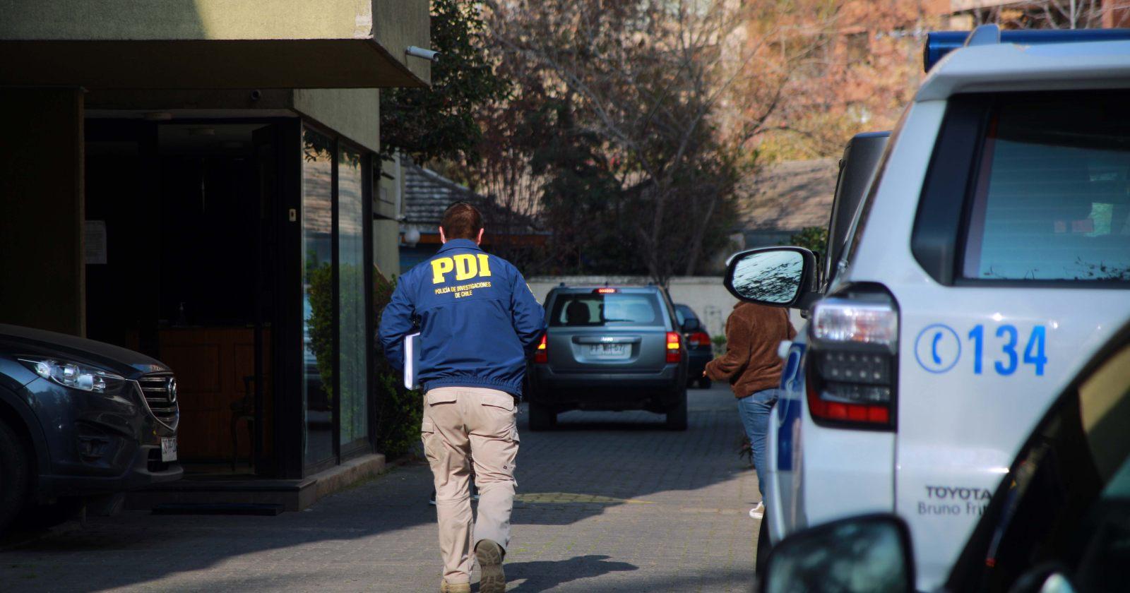 Fiscalía ordenó investigación para esclarecer muerte de joven electrocutado en liceo de Puente Alto