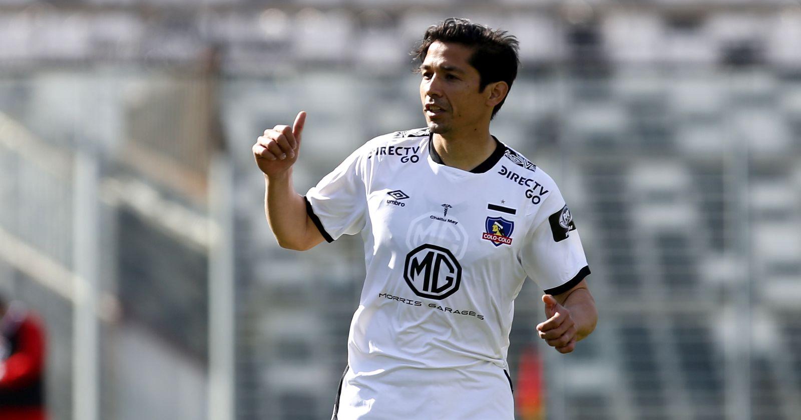 Matías Fernández fue citado en Colo Colo para encuentro clave ante Audax