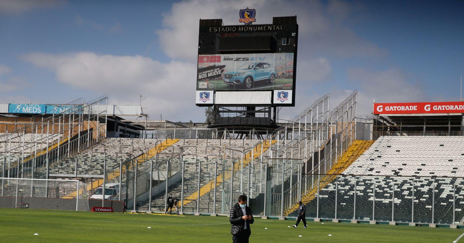 """""""Segunda Sala del Tribunal de Disciplina confirma que Colo Colo y Antofagasta tendrán que jugar su partido pendiente"""""""