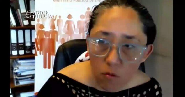 PDI investiga vinculación de detenidos por amenazas a fiscal Chong con Sebastián Izquierdo