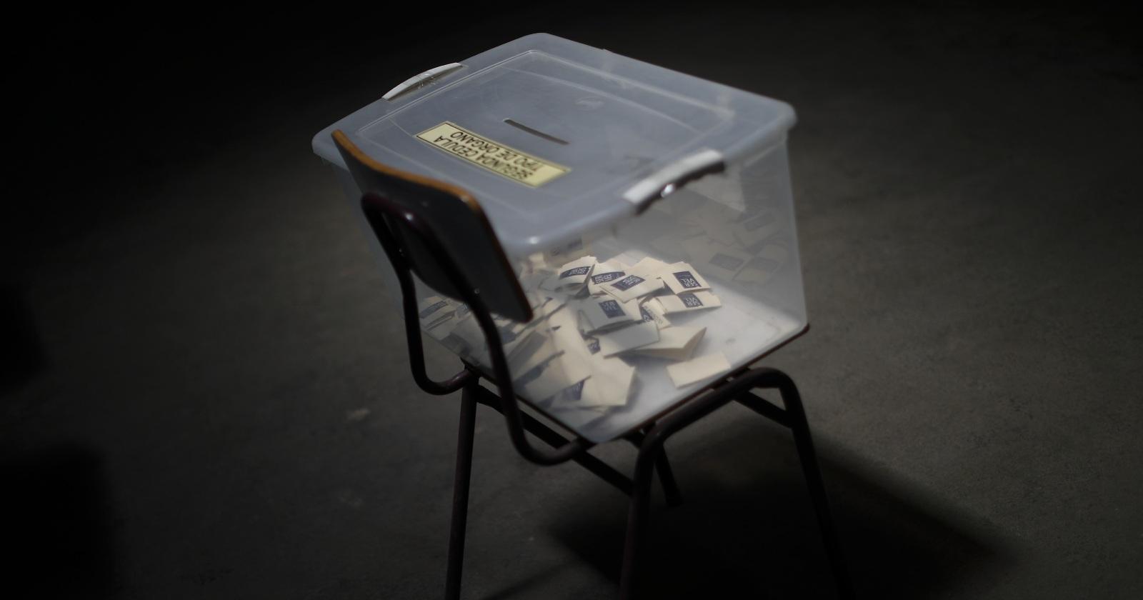 Las disputas que se tomarán las elecciones primarias del 29 de noviembre