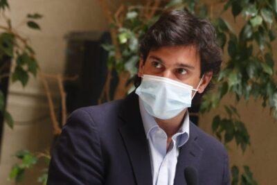 Cámara inicia levantamiento de cuarentenas, pese a PCR positivo de chofer del diputado Torrealba