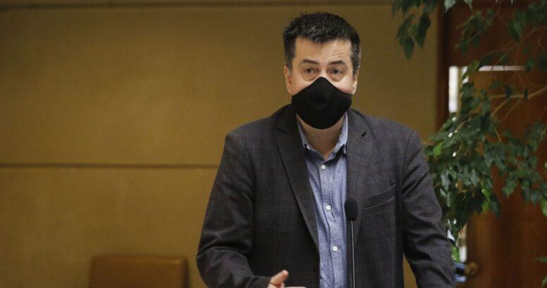 Diputado Celis ingresará indicaciones para el proyecto de segundo retiro del Gobierno