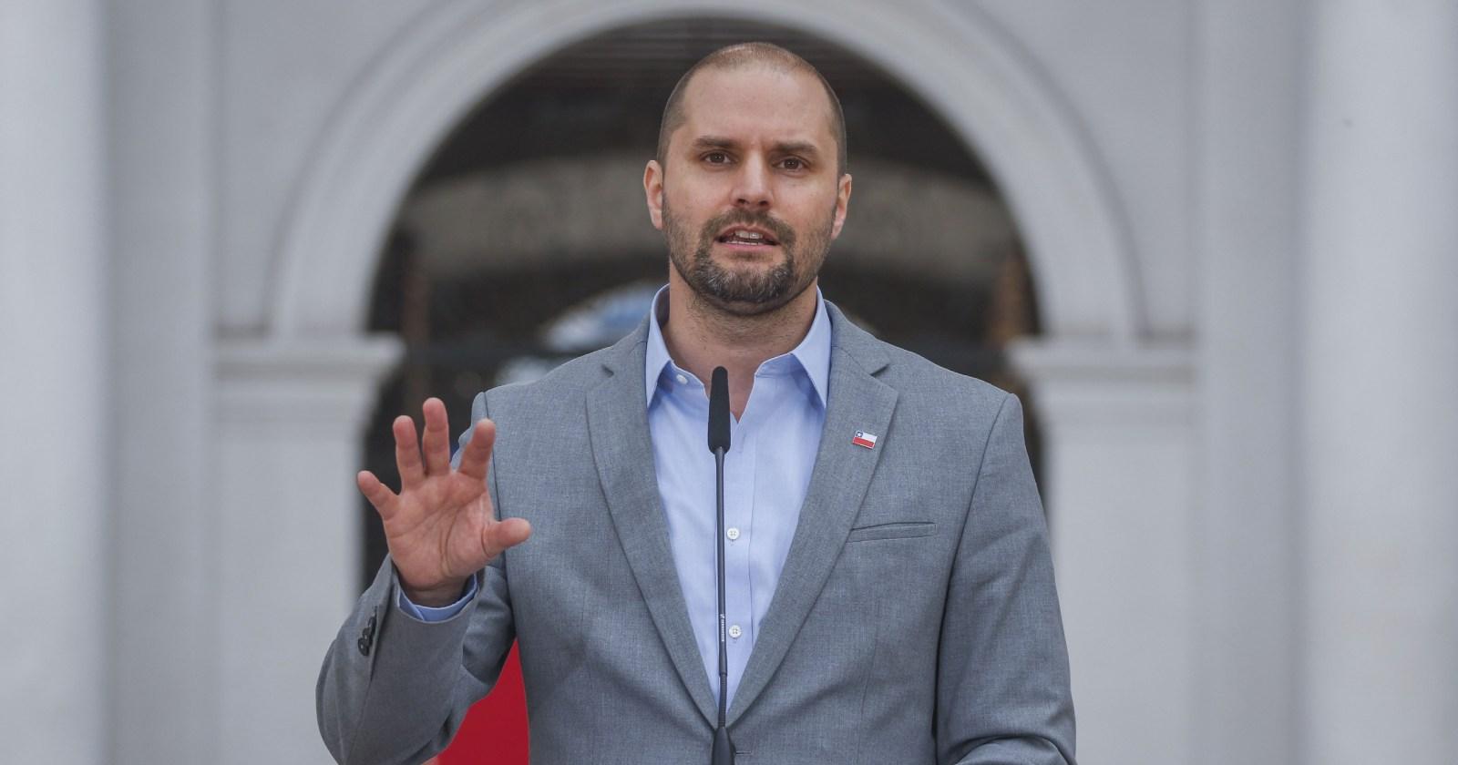 """""""No se midieron las consecuencias"""": Bellolio fustiga """"congelamiento"""" de parlamentarios de Evópoli"""