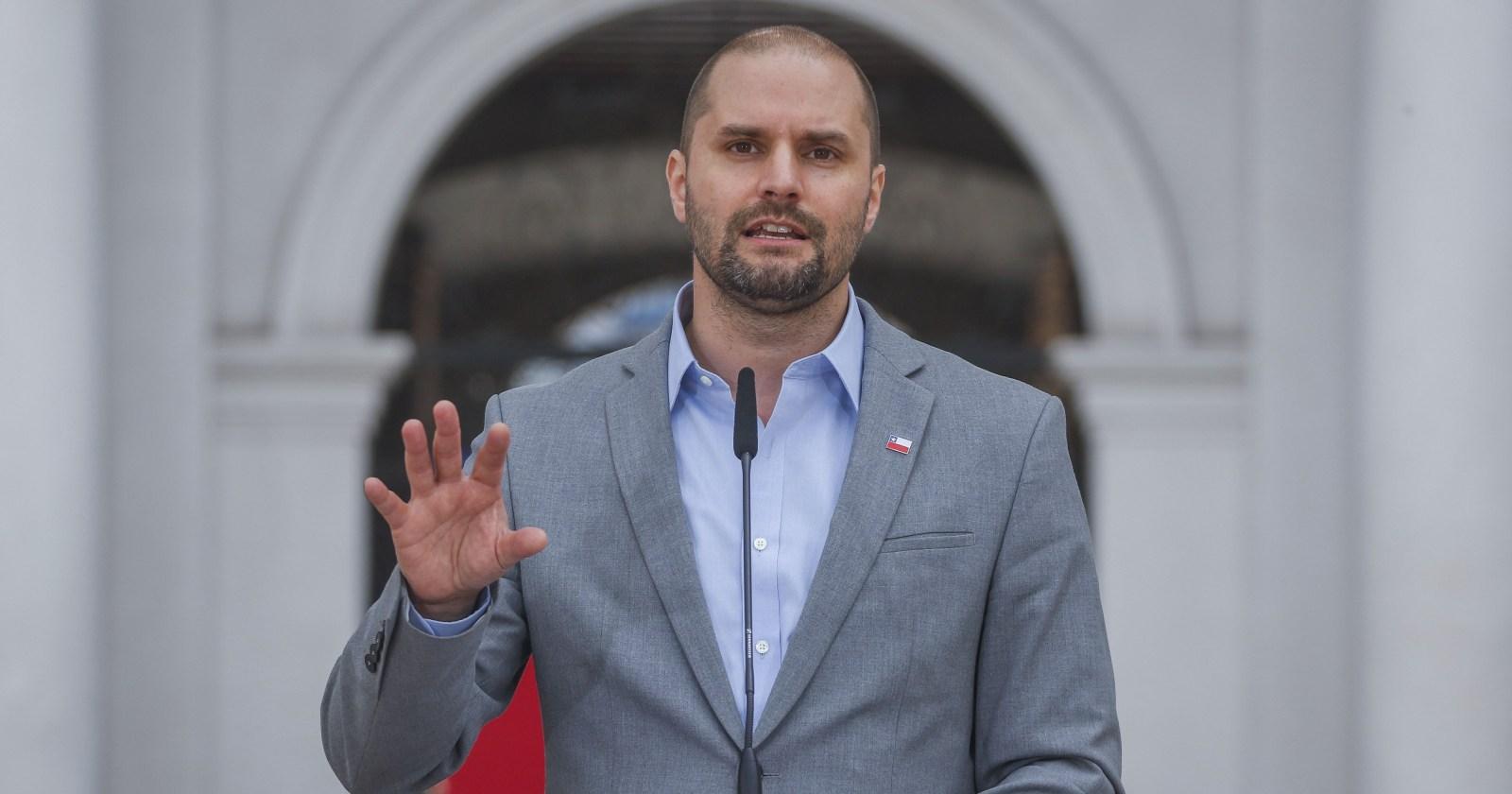 """Bellolio defiende propuesta del Gobierno: """"Es para que haya un proyecto de retiro del 10% por la vía legal"""""""