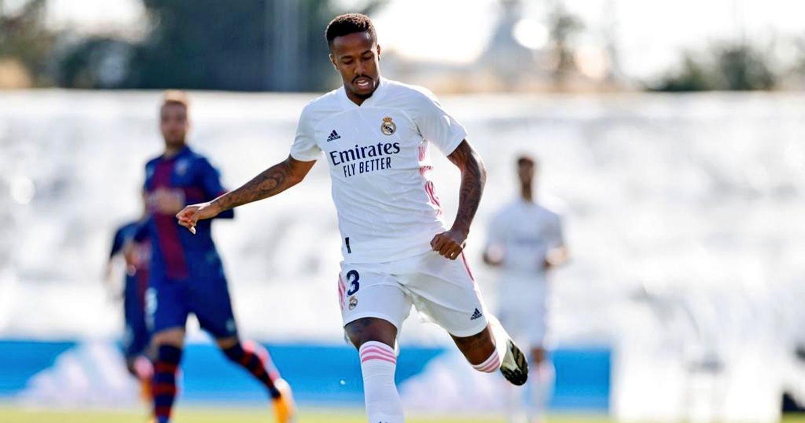 """""""Real Madrid informó de un caso de coronavirus en la previa del duelo ante Inter"""""""