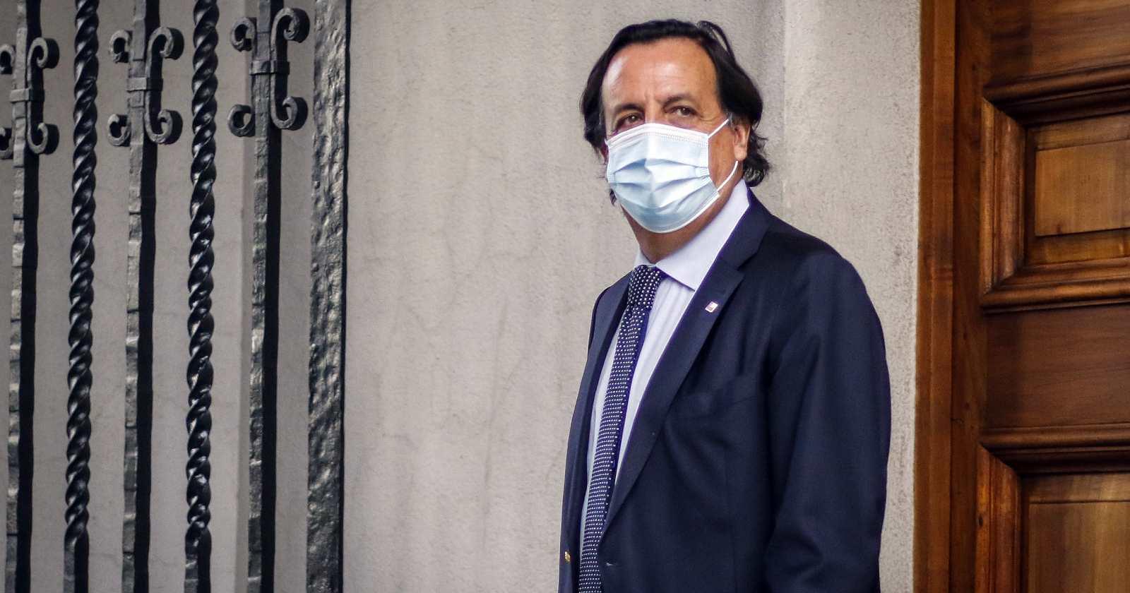 EN VIVO –  Senado debate y vota acusación constitucional contra Víctor Pérez