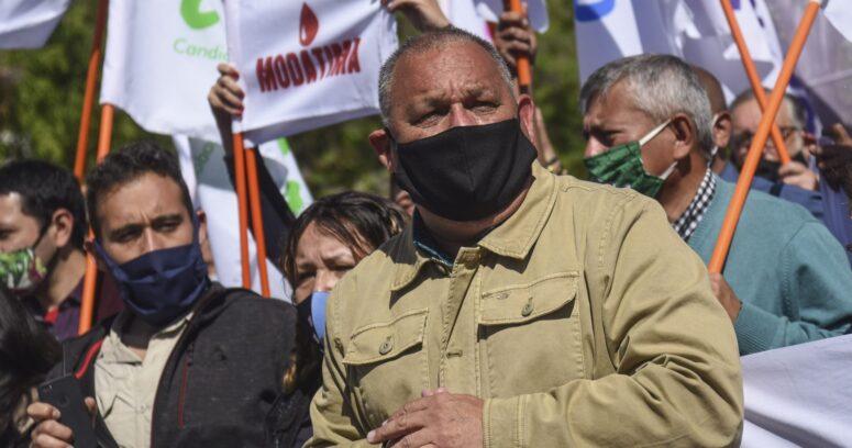 Rodrigo Mundaca gana con comodidad la primaria a gobernador de Valparaíso por el Frente Amplio