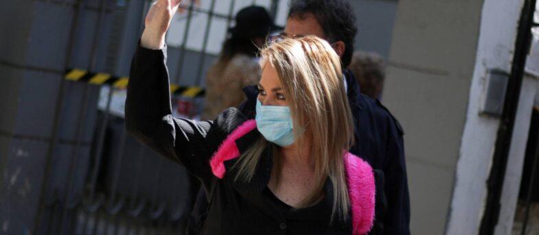 Cadem: Pamela Jiles y Joaquín Lavín lideran opción presidencial