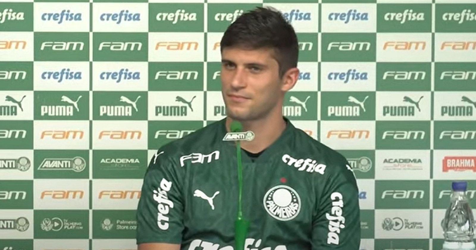 Jorge Sampaoli y Benjamín Kuscevic fueron afectados con los brotes de COVID-19 en el fútbol brasileño