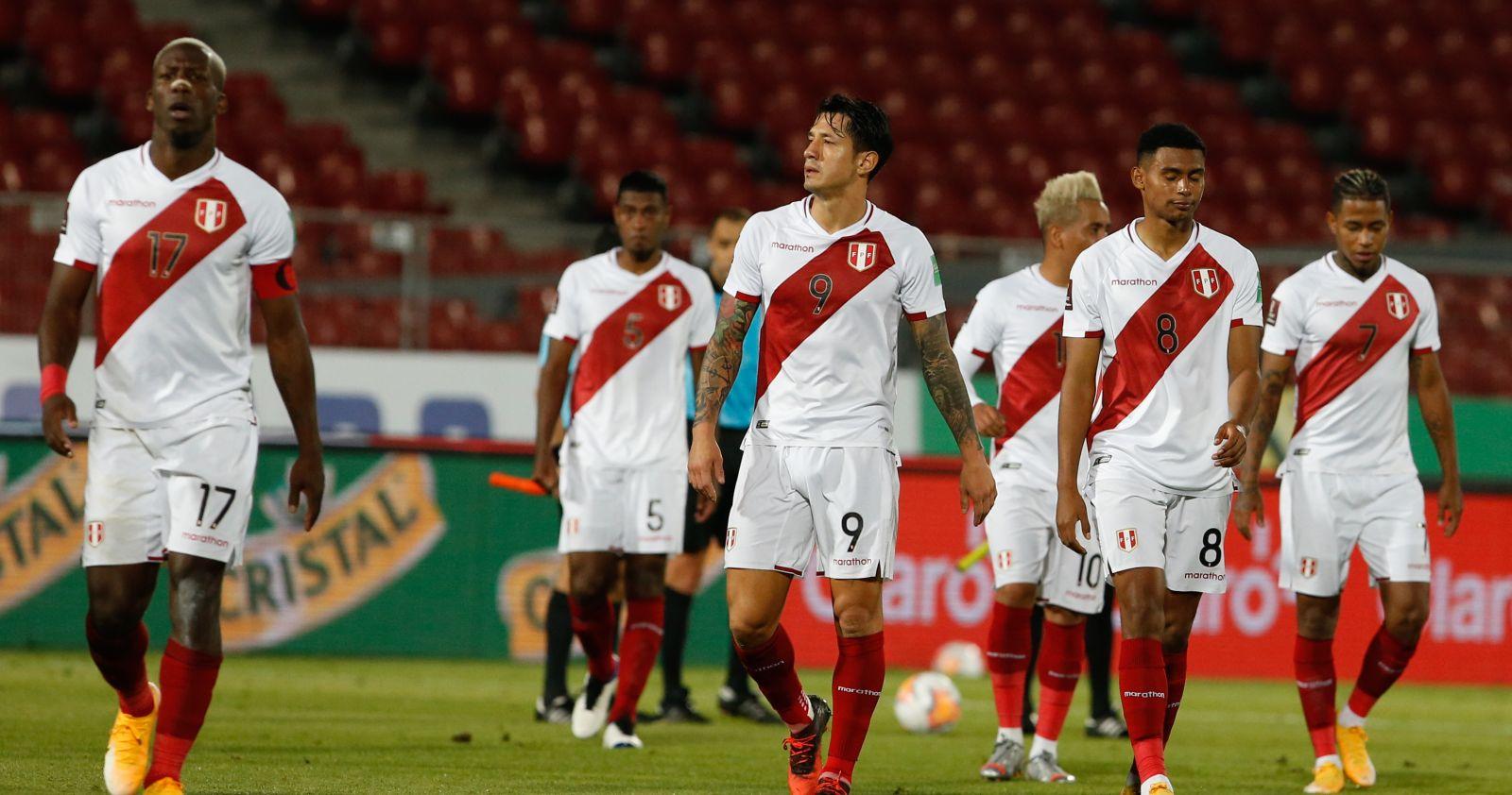 Conmebol confirma partido entre Perú y Argentina pese a la crisis política