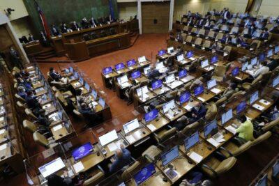 Cámara de Diputados sufrió ataque informático en plena discusión del Presupuesto