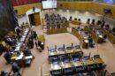 Diputados Senado segundo retiro
