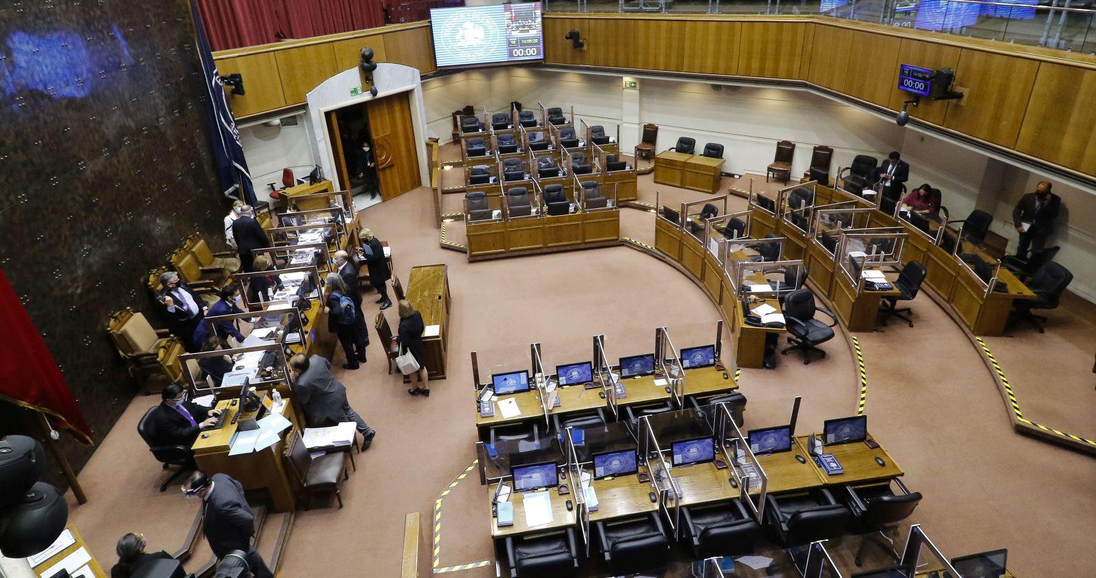 Cámara de Diputados y Senado defenderán el segundo retiro del 10% ante el TC