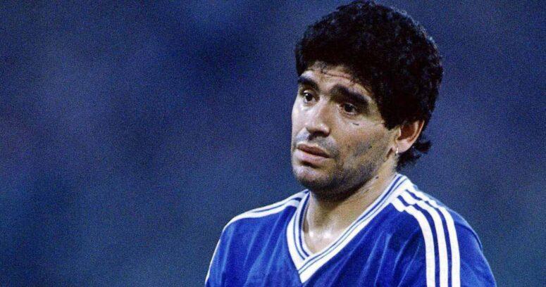 Velatorio de Diego Maradona será en la Casa Rosada
