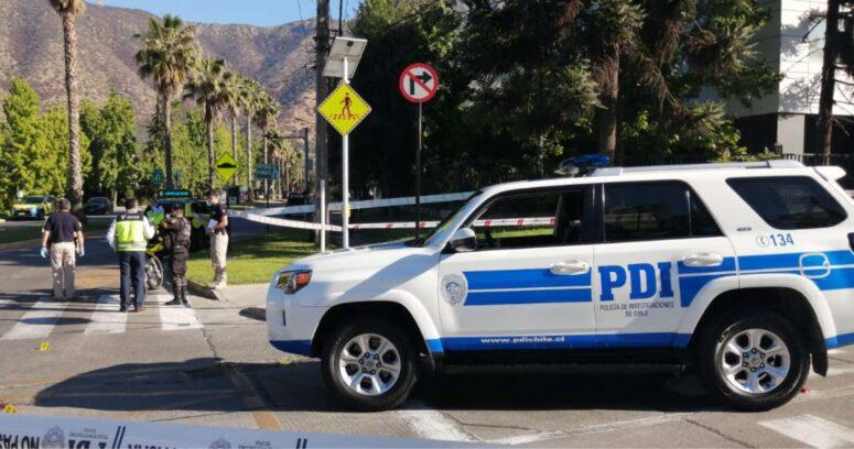 Escolta frustró a balazos robo del vehículo de ministro Briones: delincuente murió