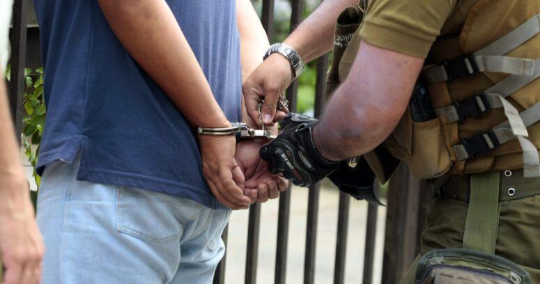 """""""Un detenido por confusa pelea que dejó un fallecido en parque de Maipú"""""""