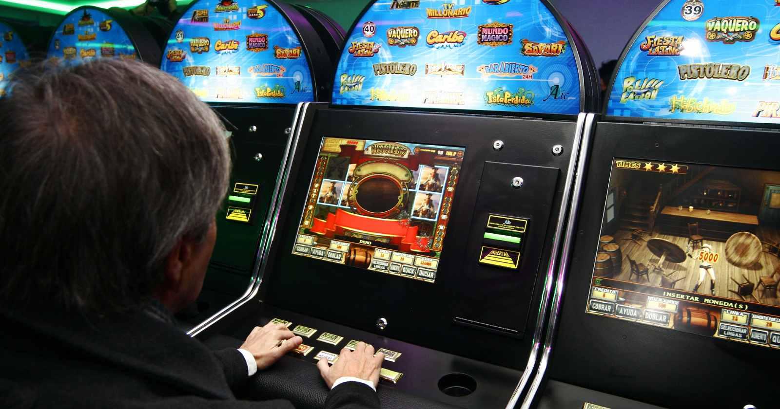 Erik King y el lanzamiento de la nueva guía de casinos