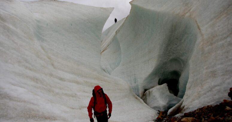 ¿Ley de Glaciares o ley de Moraga?