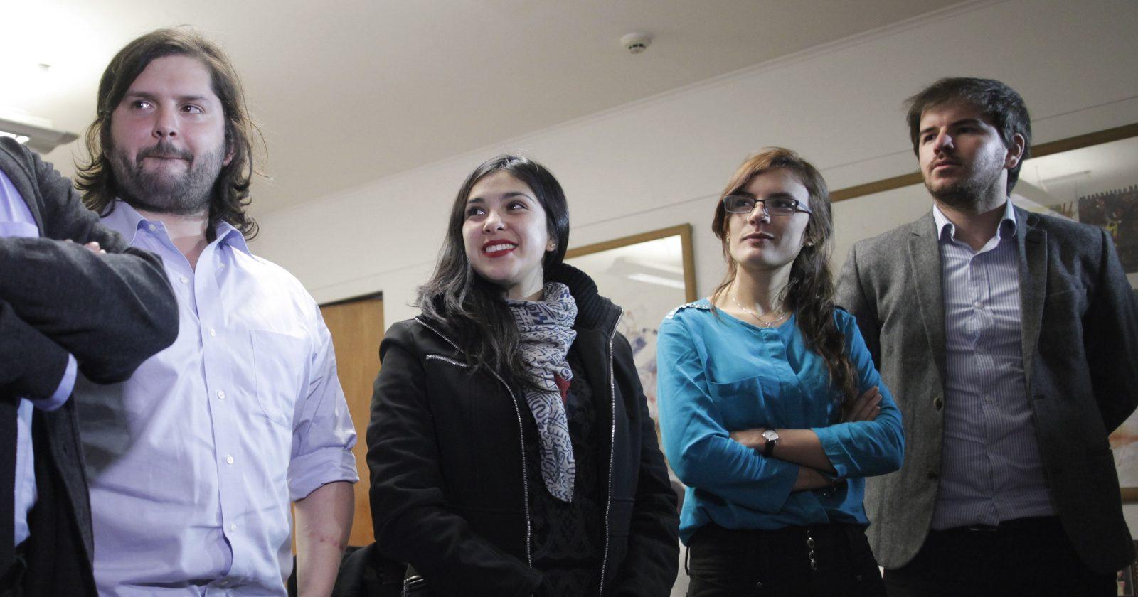 """""""Cómo empezó y cómo va: los rostros que emergieron en la política hace 10 años"""""""