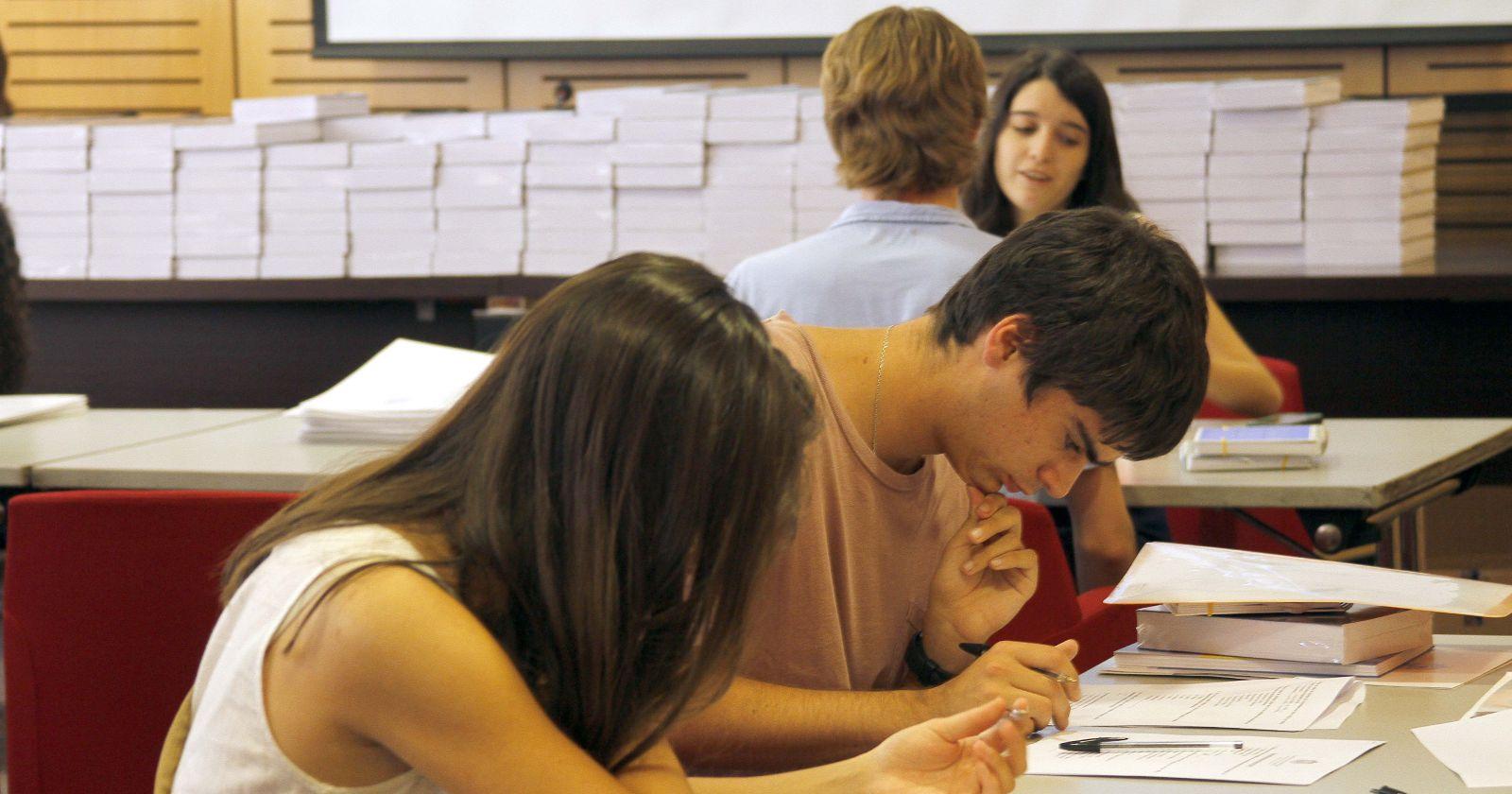 Las consecuencias de la rebaja a las universidades tradicionales en el Presupuesto 2021