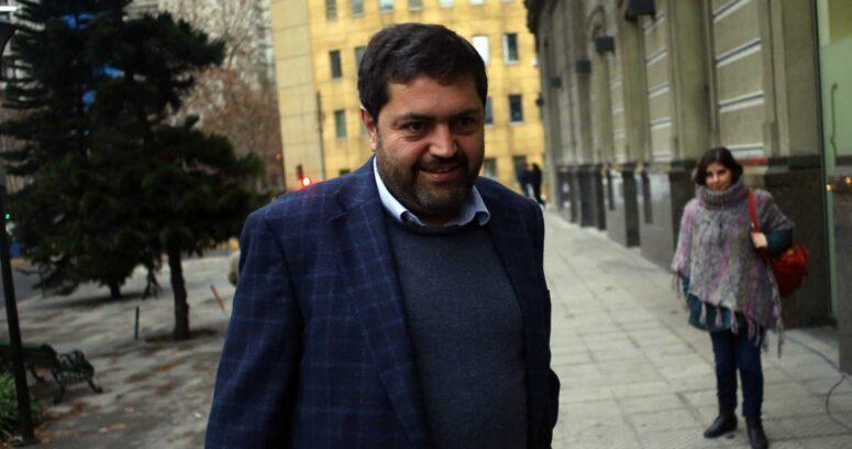"""Ex director del SII por comisión que ve reforma tributaria: """"Hay muchos economistas cuyo tema no son los impuestos"""""""