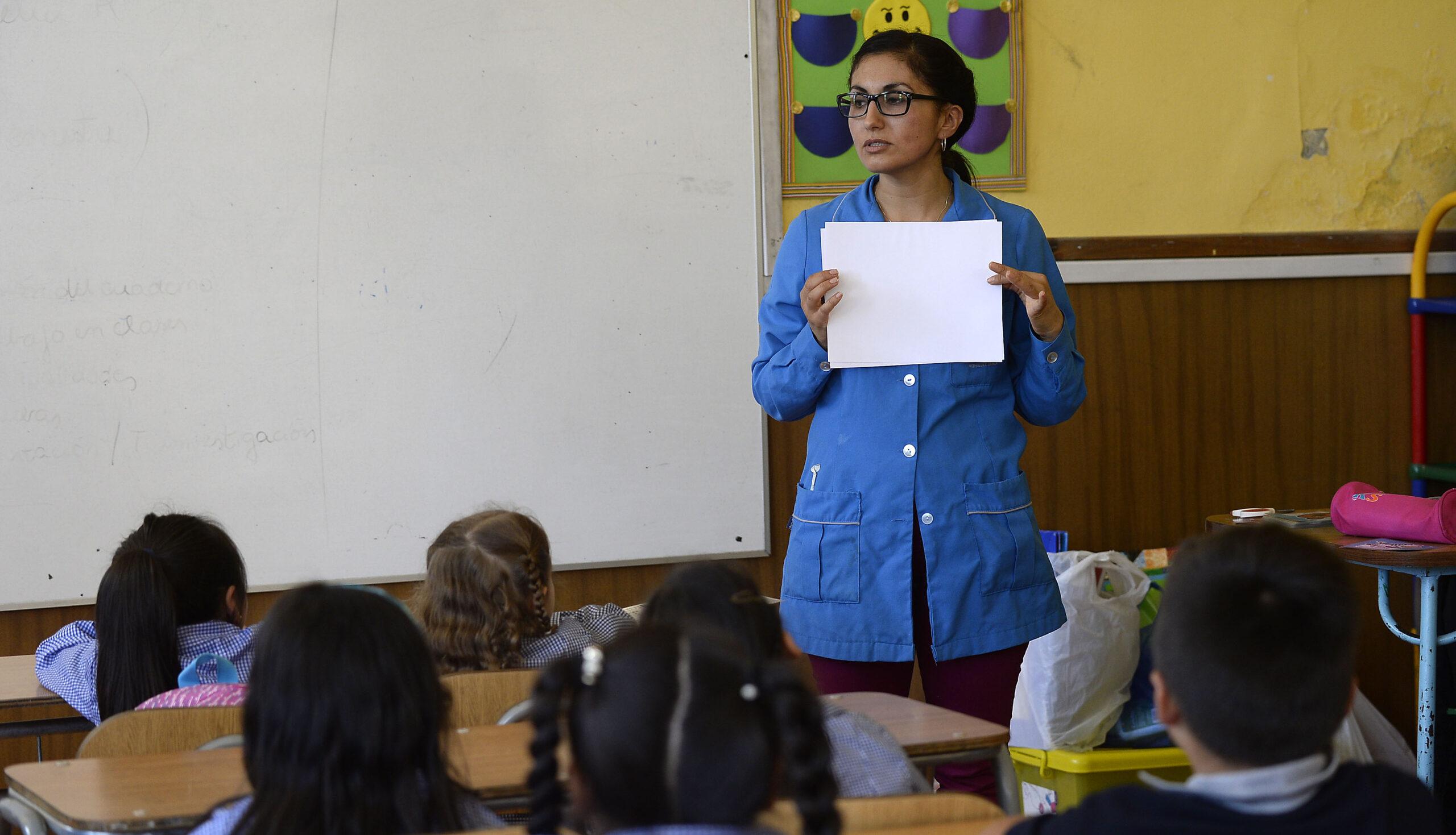 """""""Las llaves de la educación"""": cómo mejorar los sistemas en Latinoamérica"""