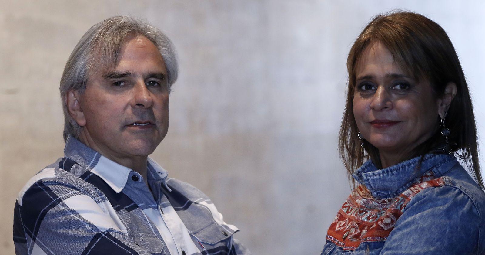 """""""Destruyó a la UDI"""": Moreira arremete contra Jacqueline Van Rysselberghe"""