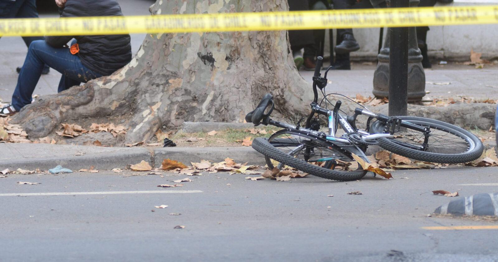 """""""Las cinco razones tras el dramático aumento de ciclistas fallecidos durante este año"""""""